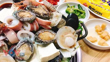 Những đặc sản phải thử khi đặt chân đến đảo Jeju