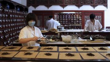 Trung Quốc áp dụng phương pháp y học cổ truyền điều trị và phòng chống biến thể Delta