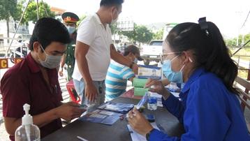 Hà Nội: Người tham gia giao thông phải quét mã QR Code mới được ra, vào thành phố