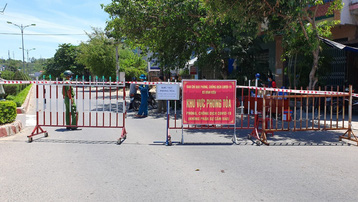 Phú Yên yêu cầu làm rõ việc Trưởng Ban Kinh tế - Ngân sách tỉnh 'đi xem đất' trong lúc giãn cách xã hội