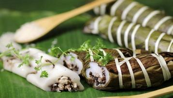 Bánh tẻ Phú Nghi - Thức quà dân dã từ thành cổ Sơn Tây