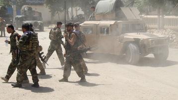 EU và NATO họp khẩn về tình hình Afghanistan