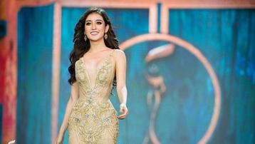 Dàn mỹ nhân Việt và chặng đua giành top tại Miss Grand International