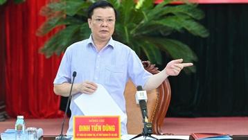 Bí thư Thành ủy Hà Nội: Giãn cách xã hội phảithực chất, kiểm soát chặt từ 'gốc'