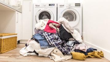 Những giải pháp đơn giản cho đồ giặt có mùi thơm tuyệt vời