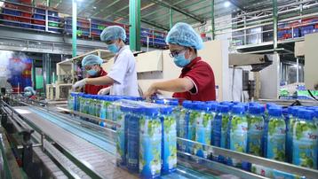 Doanh nghiệp các khu công nghiệp ở TP.HCM bị ách tắc vận chuyển hàng hóa