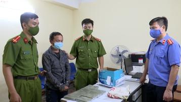 Sơn La: Bắt giữ đối tượng vận chuyển 9 bánh heroin để nhận vỏn vẹn 5 triệu đồng tiền công