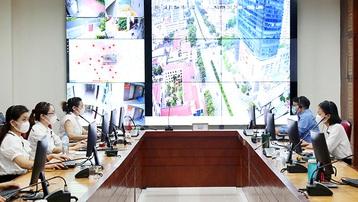 Hà Nội: Tăng cường ứng dụng Công nghệ thông tin trong 'cuộc chiến' phòng, chống dịch Covid-19