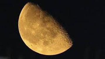 Trung Quốc: Mẫu đất lấy từ Mặt Trăng có thể hé lộ nguồn gốc của Trái Đất
