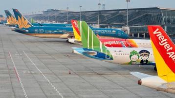 Cục Hàng không yêu cầu dừng bán vé bay nội địa, hoàn tiền cho khách