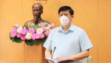 Bộ Y tế đề nghị Hà Nội tập huấn cho người dân tự lấy mẫu xét nghiệm