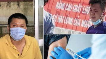 Lợi dụng tiêm vaccine 'ngoài danh sách' để trục lợi: Cần xử lý nghiêm