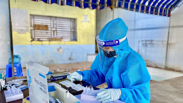 Sáng 12/9, Hà Nội có thêm 2 ca mắc Covid-19 tại cộng đồng, đã tiêm chủng hơn 3,9 triệu mũi vaccine