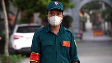 Hà Nội cách ly y tế xã Thụy Hương, nơi có 5 ca dương tính COVID-19