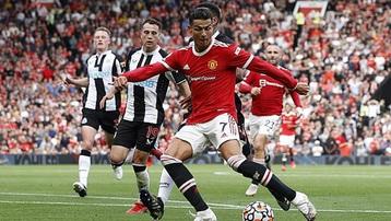 Kết quả MU 4-1 Newcastle: Màn ra mắt hoàn hảo của Ronaldo