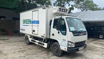 Phát hiện xe đông lạnh chở 15 người 'thông chốt' kiểm soát dịch ở Bình Thuận