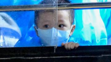 Bảo vệ trẻ em trước đại dịch Covid-19