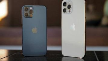 Ra mắt iPhone 13, Apple 'khai tử' iPhone 12 Pro, Pro Max và XR
