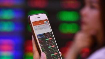 Cổ phiếu tăng trần 11 phiên dù công ty không có doanh thu