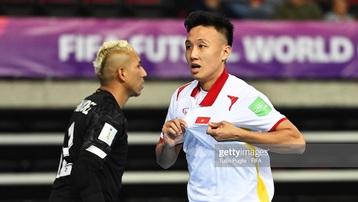 Kết quả futsal Panama 2-3 Việt Nam: Tràn trề hy vọng đi tiếp