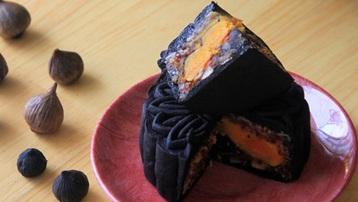 5 món ăn đen tuyền vừa lạ vừa ngon: Phiên bản bánh Trung thu đắt hơn gấp 7 lần