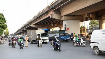 Bộ Công an kiến nghị bắt buộc môtô, xe gắn máy định kỳ kiểm tra khí thải