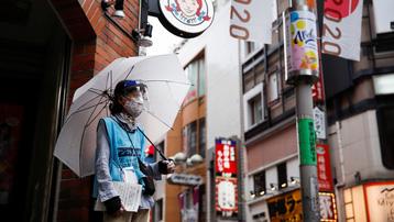 Nhật Bản phát hiện 2 ca đầu tiên nhiễm biến thể Mu