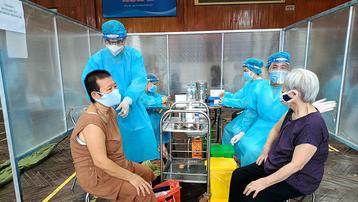 Hà Nội yêu cầu tăng cường phòng dịch tại các cơ sở khám chữa bệnh