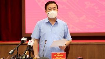 Từ 21/9, Hà Nội không áp dụng giấy đi đường đối với người dân, duy trì chốt cửa ngõ Thủ đô
