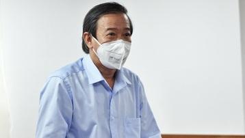 TP.HCM đang điều tra việc rao bán thuốc kháng virus Molnupiravir ở 'chợ đen'