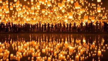 Bangkok, Chiang Mai hoãn mở cửa du lịch đến tháng 11