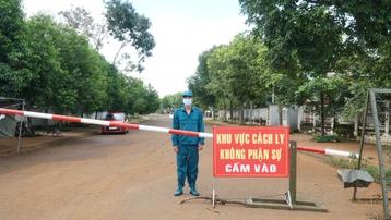 Ngày 22/9, Việt Nam 11.527 ca mắc COVID-19 mới
