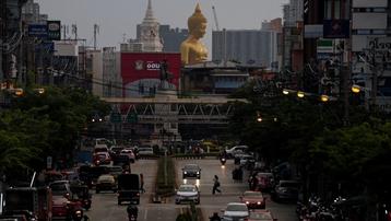 Thái Lan có thể trì hoãn mở cửa các điểm du lịch quan trọng