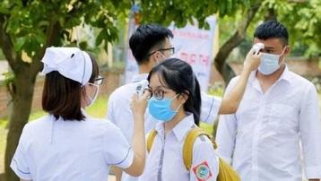 Hà Nội xây dựng tiêu chí an toàn, chuẩn bị đón học sinh trở lại trường
