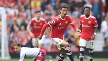 Bruno đá hỏng phạt đền, Man Utd thua 2 trận sân nhà liên tiếp