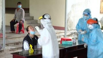 Bà Rịa - Vũng Tàu phát hiện 7 ca mắc COVID-19 tại cộng đồng chưa rõ nguồn lây