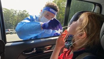 Australia: Trẻ em mắc Covid-19 cao gấp 5 lần người cao tuổi