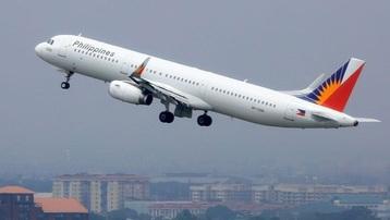 Hãng hàng không Philippines Airlines nộp đơn xin bảo hộ phá sản tại Mỹ