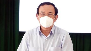 Bí thư Thành uỷ TP.HCM Nguyễn Văn Nên: Thành phố sẽ mở cửa dần