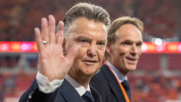 Kết quả Hà Lan 4-0 Montenegro: Oranje thị uy sức mạnh