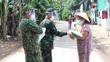Bình Dương: TP. Thủ Dầu Một trở lại trạng thái bình thường mới vào ngày 10/9