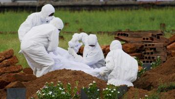 Virus Nipah có tỷ lệ tử vong cao hơn SARS-CoV-2 đang bùng phát ở Ấn Độ