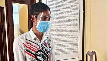 Cà Mau: Nhận án tù vì chống người thi hành công vụ trong khu cách ly