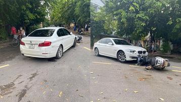 'Thông chốt' kiểm dịch sau đó gây tai nạn ở thành phố Hoà Bình