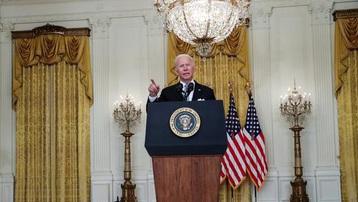 Tổng thống Mỹ Joe Biden chuẩn bị công bố chiến lược ngăn chặn sự lây lan của biến chủng Delta