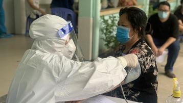 TP.HCM: Kỷ lục gần 5.200 bệnh nhân COVID-19 xuất viện trong 1 ngày
