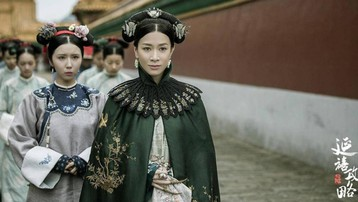 """Vì sao phim cung đấu là """"cái gai"""" trong mắt nhà quản lý Trung Quốc?"""