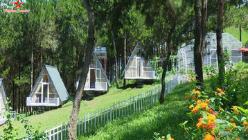 Pu Nhi Farm - Điểm đến du lịch hoang sơ, đầy hấp dẫn trên cung đường Tây Bắc