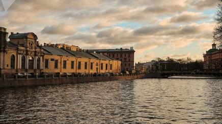 Venice của nước Nga: Thành phố St. Petersburg