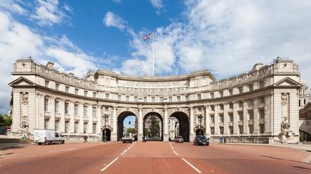 Những cánh cổng tuyệt đẹp khắp thế giới